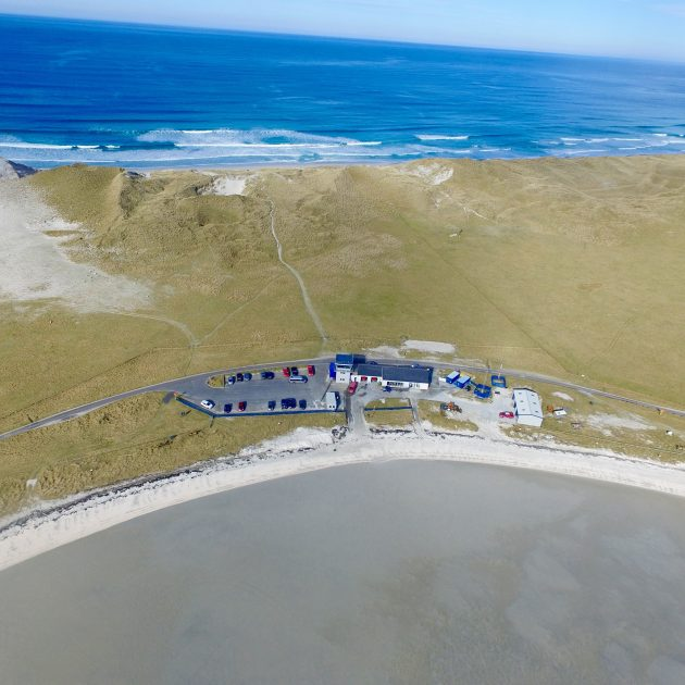 MIB Preferred Contractor to HIAL Barra & Benbecula