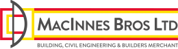 Macinnes Bros Extended Logo
