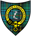 Macinnes Bros Shield Crest